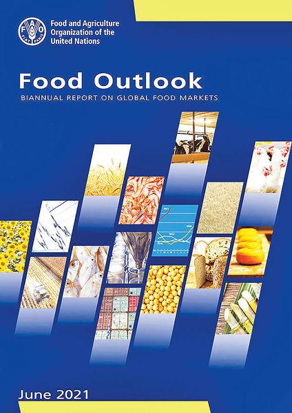 رونق تجارت غذا در دوران نااطمینانی