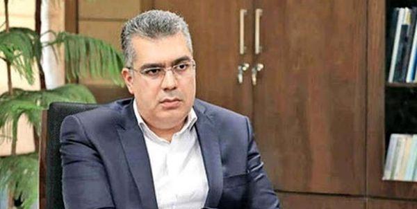 رئیس جدید سازمان بورس و اوراق بهادار منصوب شد