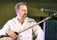 ترکیب تنبور و بلوز در کنسرت تهمورس پورناظری