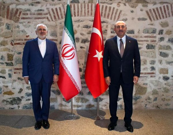 ظریف سفرش به ترکیه را پربار توصیف کرد