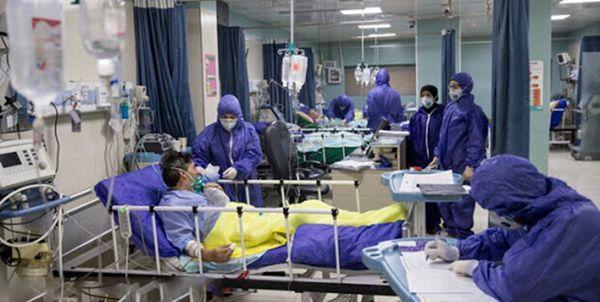 3866 بیمار در بخش مراقبتهای ویژه/آخرین آمار فوتیهای کرونا در کشور