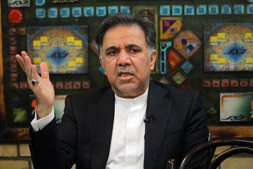 آخوندی: ریشه تمام انحرافات موجود به سال ۸۴ بر می گردد/ حرف های احمدی نژاد قطعا دروغ است