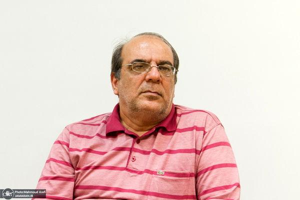 نکته مهم تجمع مخالفان واکسن کرونا از نظر عباس عبدی
