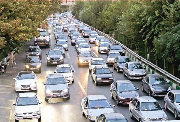 عرضه خودروهای بالای 2500 سیسی به بازار؟