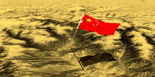 پرده برداری از کشورگشایی بیسروصدای چین!