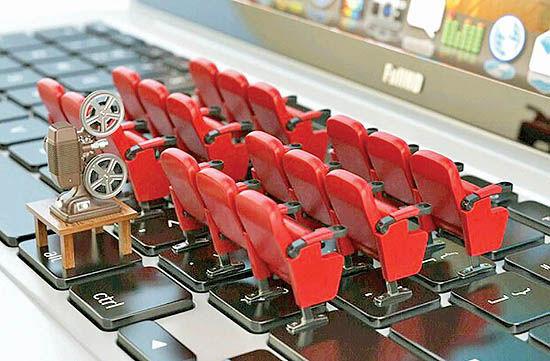 رکوردشکنی بازار آنلاین فیلم آسیا