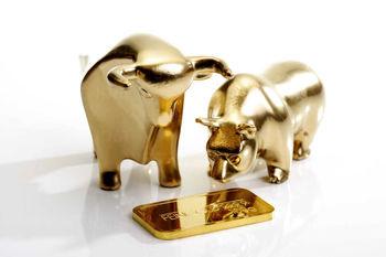 آینده کوتاه و بلند مدت طلا