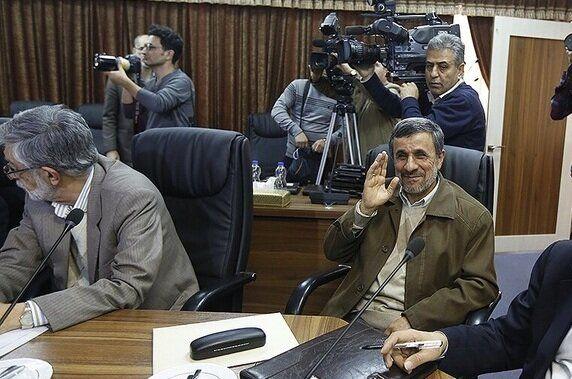 روایتی از ماجرای اختلاف حدادعادل با احمدینژاد