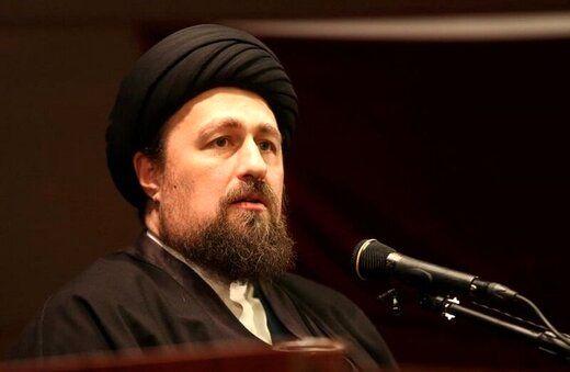 واکنش سیدحسن خمینی به طرح مجلس علیه اینترنت