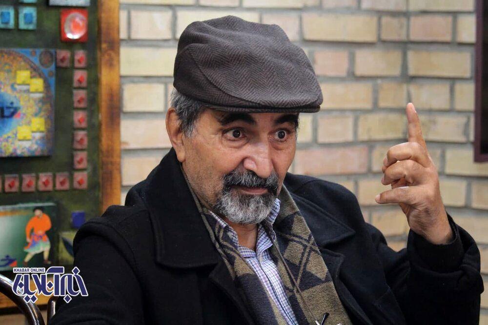 آزاد ارمکی: اگر مشارکت حداقلی باشید نظامیها حتما پیروز انتخابات ۱۴۰۰ می شوند
