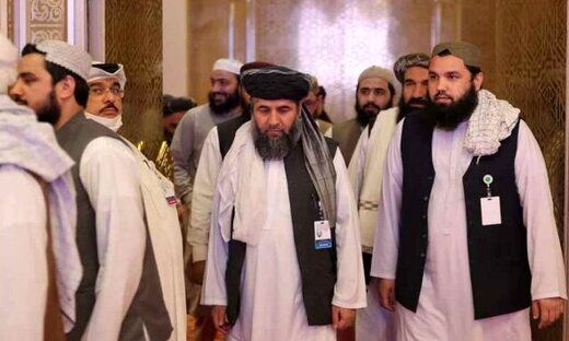 طالبان بالاخره امتیاز داد