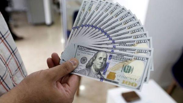 فریز شدن دلار و روند صعودی طلا+فیلم