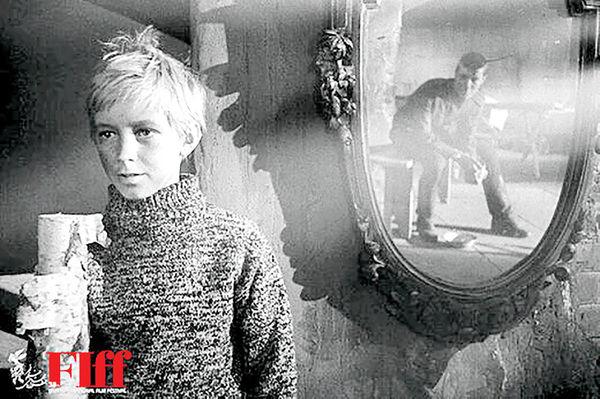 نمایش فیلم تارکوفسکی  در جشنواره جهانی فجر