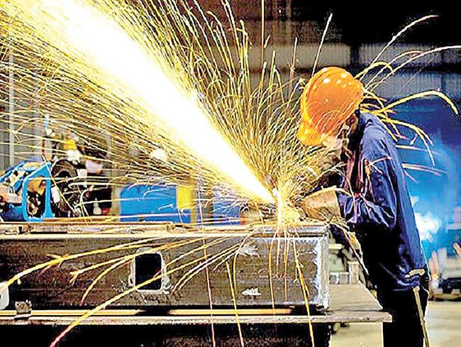 مشتریان کالاهای صنعتی ایران