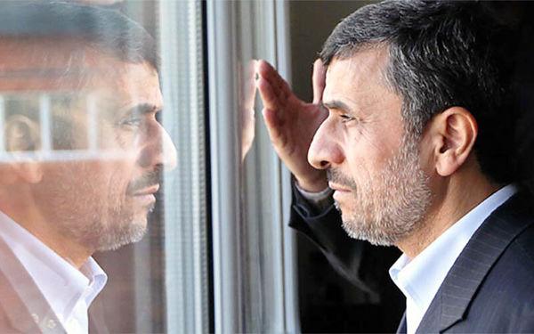 افشای برنامه احمدی نژاد برای حضور در انتخابات 1400