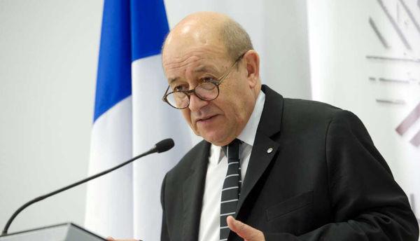 فرانسه خواستار گفتگو درباره برنامه موشکی ایران شد