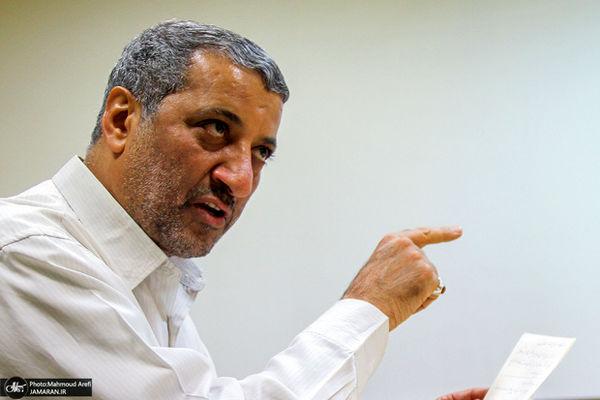 غلامعلی رجایی: مرحوم حاج احمد آقا گاهی با لباس مبدل به جبهه سر می زد