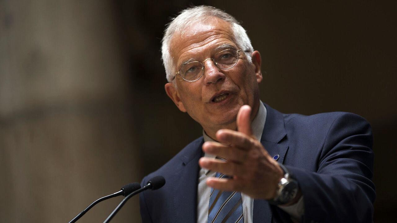 بورل: توافق هستهای ایران در مرحله حساسی قرار دارد