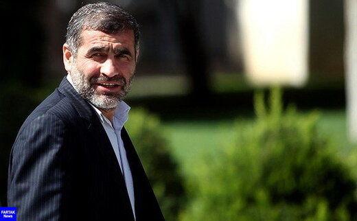 پاسخ وزیر احمدی نژاد به کاندیداتوری در انتخابات 1400