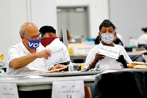 نیویورکتایمز: هیچ تقلبی در کار نیست