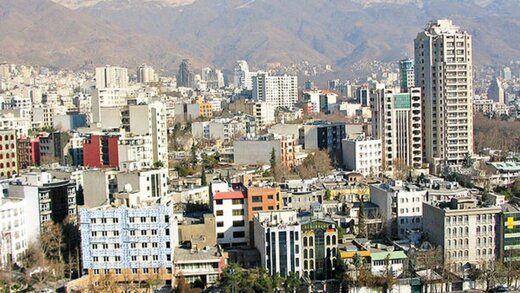قیمت املاک در محله احمدینژاد+جدول