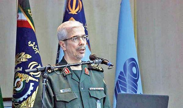 هدف دشمن از مذاکره با ایران