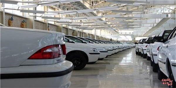 نگاهی به بازار خودروهای داخلی