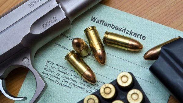 نگرانی از افزایش شمار افراط گرایان مسلح در آلمان
