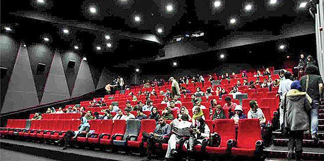 افت فروش فیلمها در روزهای جامجهانی