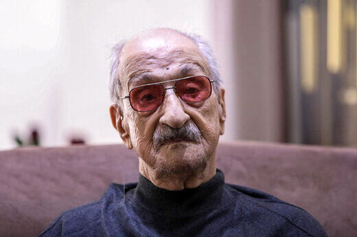 زمان و مکان خاکسپاری پیکر عبدالوهاب شهیدی