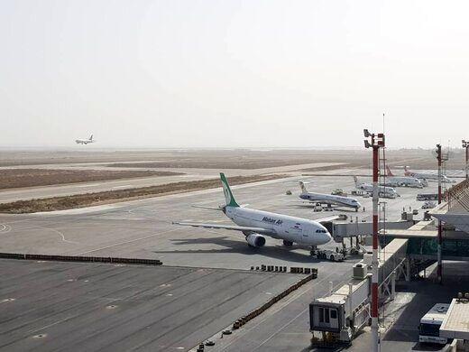 پروازهای ایران و ترکیه ادامه پیدا میکنند؟