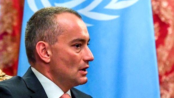 هشدار سازمان ملل نسبت به ادامه نزاع میان رژیم صهیونیستی و فلسطین