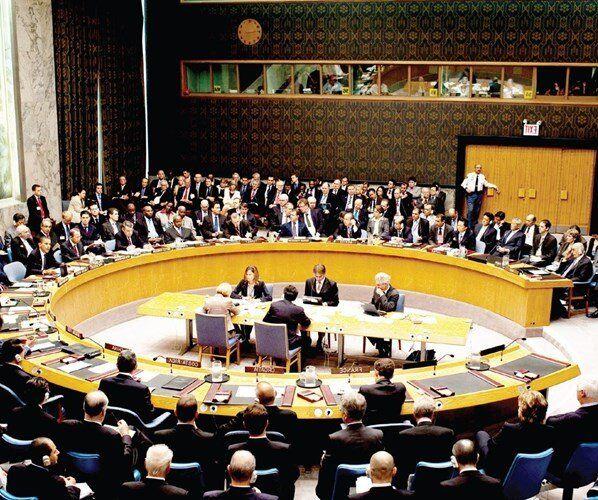 چین: بیانیه رئیس شورای امنیت، موضع اکثریت بود