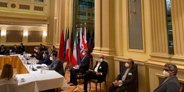 ادعای تازه درباره توافق ایران و آمریکا در وین
