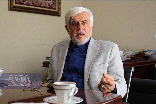عارف: اشتباهات مسئولان در گذشته مسیر پیشرفت و توسعه کشور را با مخاطره رو به رو کرد
