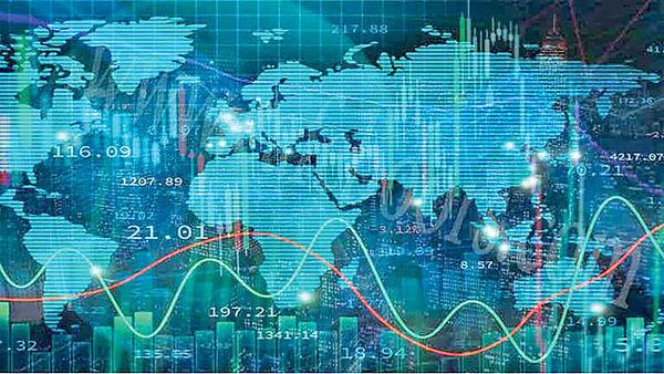 برندگان وبازندگان بازارها در 2020