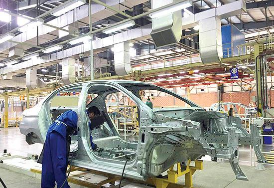 تکلیف خودروهای جدید با مجوز شورای رقابت