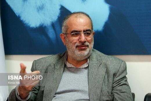 آشنا: نکند این همه فحاشی و تهدید برای به حاشیه راندن «شکسته شدن حصر تسلیحاتی ایران» باشد