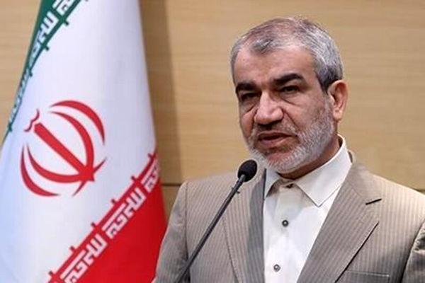 پاسخ کدخدایی به احتمال تائید صلاحیت سید محمد خاتمی و محمود احمدینژاد در انتخابات ۱۴۰۰