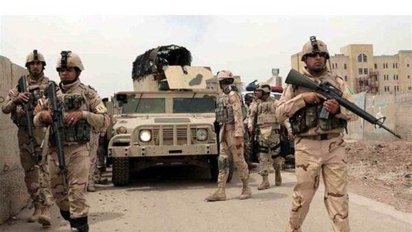 نیروهای ویژه برای حفاظت از منطقه الخضرا در بغداد تعیین شدند