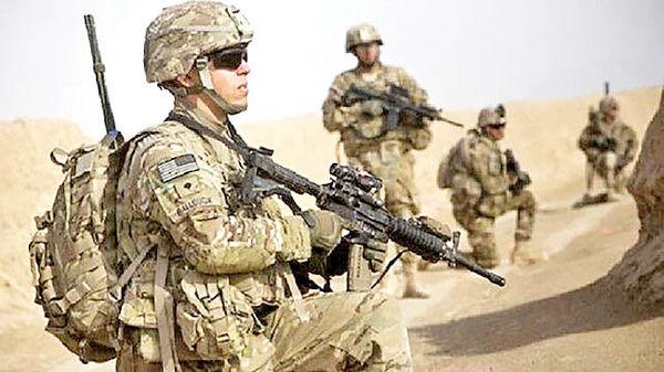رمزگشایی از حضور آمریکا در عربستان