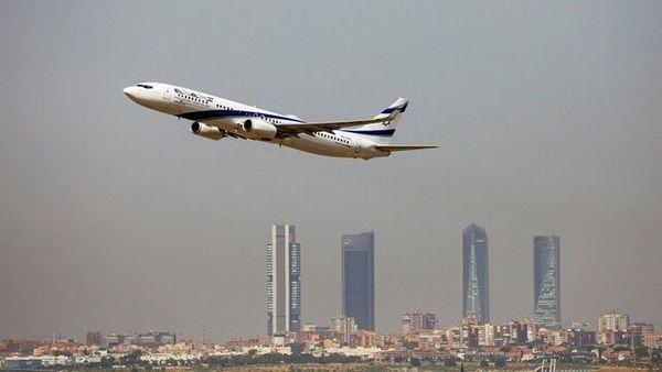 انجام اولین پرواز تجاری رژیم صهیونیستی به امارات
