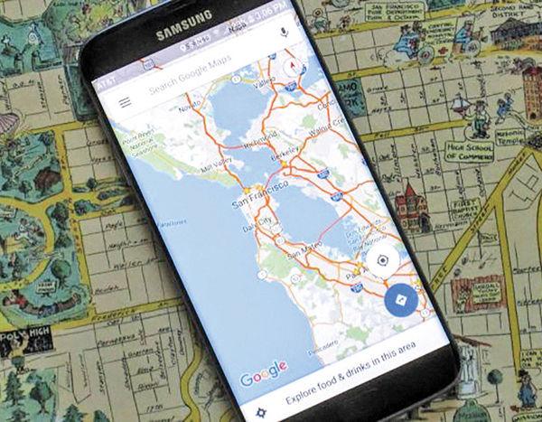 پیشبینی شلوغی اتوبوس و مترو با گوگلمپ به زودی ممکن میشود