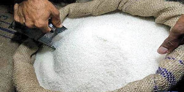 شکر سفید رکوددار افزایش قیمت شد