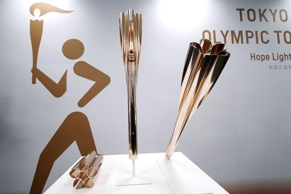 آغاز حمل مشعل المپیک توکیو از فردا