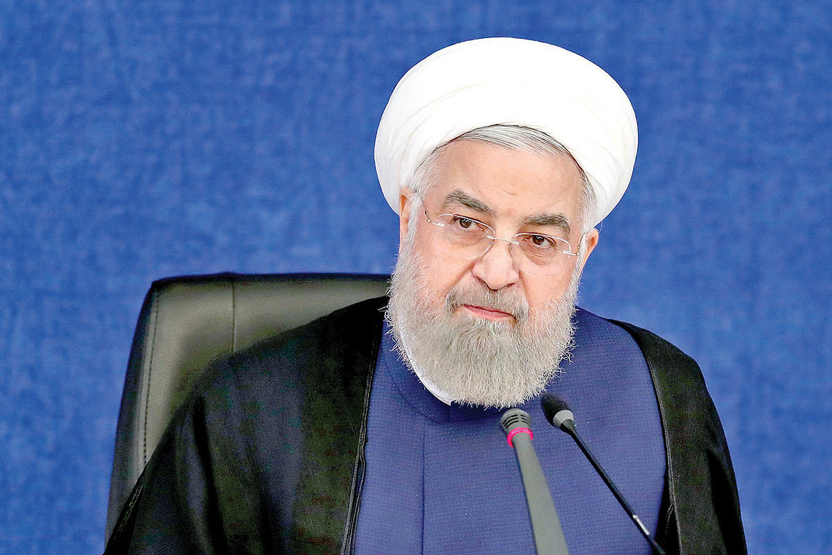روحانی: «دلتا» وارد عمق کشور شده است