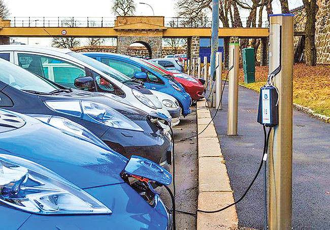 میل فزاینده اروپا به خودروهای پاک