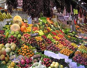 وعده صمت: قیمت میوه شب عید خواهد شکست