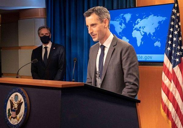 واکنش آمریکا به گزارش آژانس درباره غنیسازی اورانیوم در نطنز