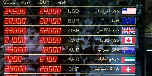 دلار در معاملات پشت خطی کانال شکنی کرد